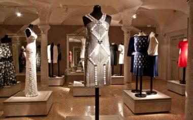 Museo della moda villa Mazzucchelli