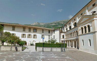 Museo Diocesano Tridentino Villa Lagarina Trento