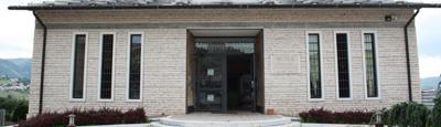 Museo paleontologico e preistorico