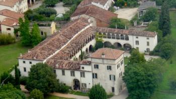 Villa Verità Serego Alighieri