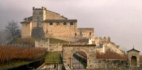 Nogaredo - Castel Noarna