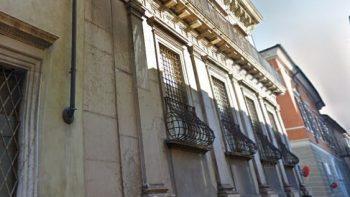 Palazzo Uggeri Biondelli