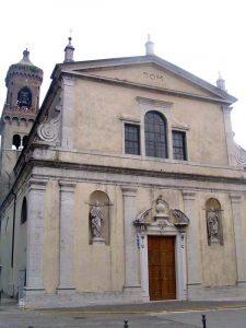 Chiesa di Santa Maria Padenghe