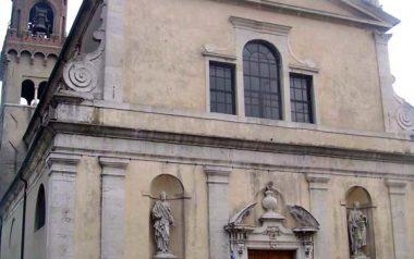 Chiesa Santa Maria Padenghe