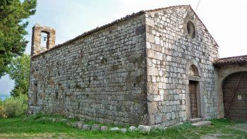 Pieve di Sant'Emiliano