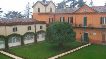 Palazzo Appiani Spazzini
