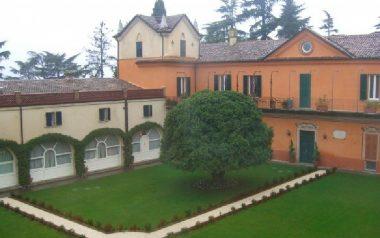 Palazzo Appiani Ciliverghe Mazzano