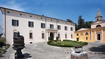 Palazzo Arzaga – Rovellio Lanni