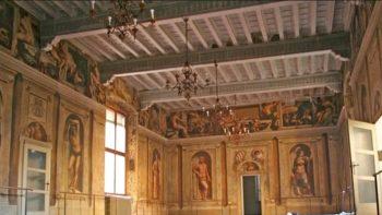 Palazzo Avogadro