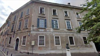 Palazzo Barbuglio