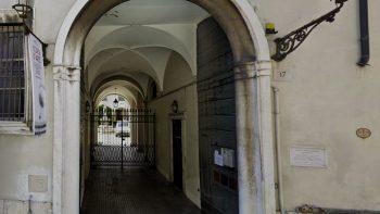 Palazzo Bettoni Cazzago