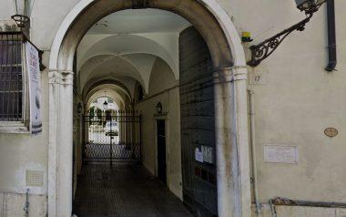 Palazzo Bettoni Cazzago Brescia