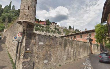 via Benamati, 79 - 250 Maderno