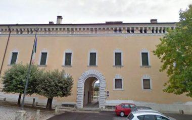 Palazzo Bruni Conter Museo Sorlini Carzago