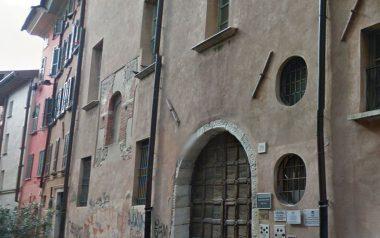 Palazzo Calini Brescia