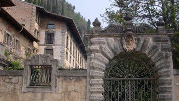 Palazzo Camossi Delai