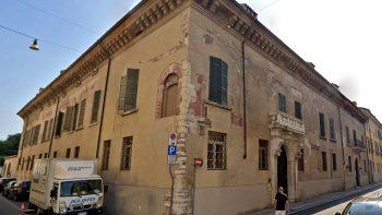 Palazzo Caprioli