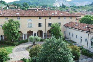 Palace Chizzola Portesi Rezzato