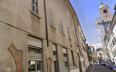 Palazzo Colleoni Brescia