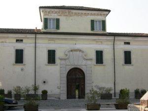 Palazzo Cominelli San Felice del Benaco