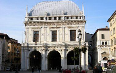 Palazzo della Loggia Brescia-MaryG90