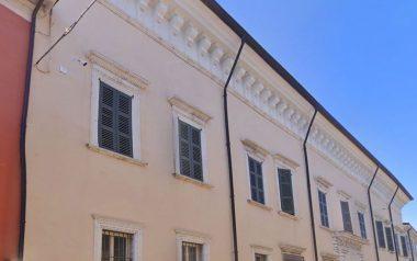 Palazzo Ferrazzi Brescia