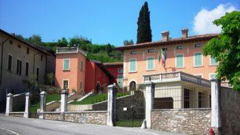 Palace Galnica ex Tebaldini