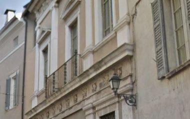 Palazzo Lana Brescia