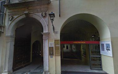 Palazzo Lechi Brescia
