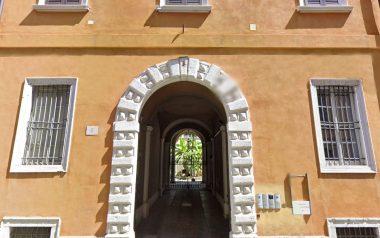 Palazzo Maffei Brescia