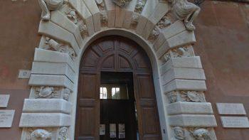 Palazzo Martinengo Cesaresco all'aquilone