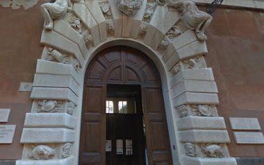 Palazzo Martinengo Cesaresco all'aquilone Brescia