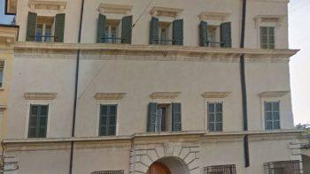 Palazzo Monti della Corte
