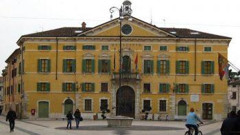 Palazzo Municipale di Valeggio