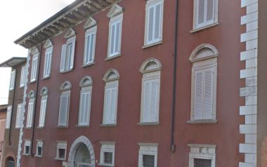 Palazzo Parini Desenzano