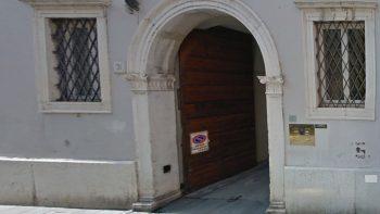 Palazzo Peroni Lombardi