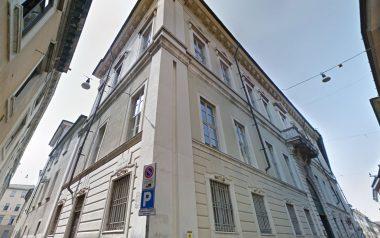 Palazzo Salvadego-Martinengo-Brescia