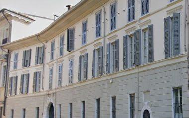Palazzo Torri-Bresciani Brescia