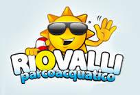 Rio Valli Parco acquatico CavaionRio Valli Parco acquatico Cavaion