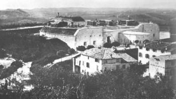 Forte Monte Folaga