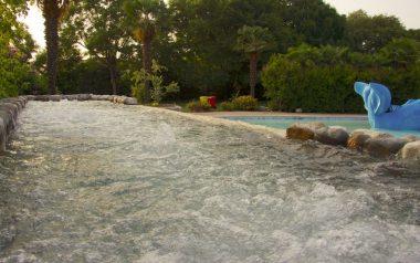 Persicum parco acquatico Pescantina