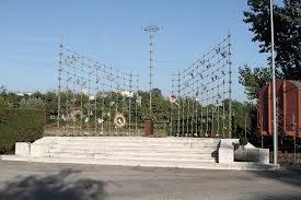 Monumento Internati Campi di Concentramento