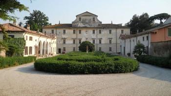 Villa Albertini Da Sacco