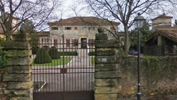 Villa Bertoldi