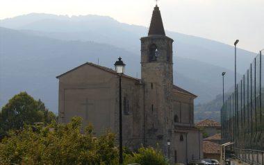 Pieve Santa Maria Assunta Tignale - foto Boboseiptu
