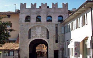 Porta San Marco Riva del Garda