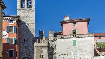 San Michele gateway