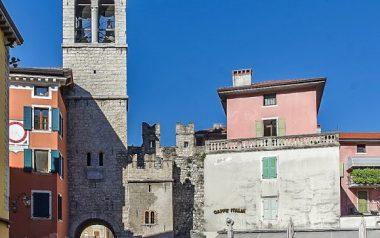 Porta San Michele Riva del Garda