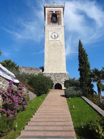 Puegnago Castle