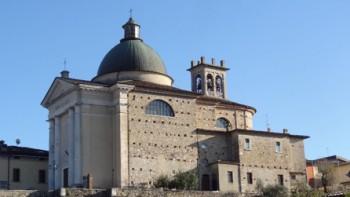 Church Madonna della Neve